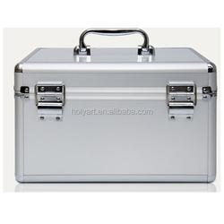 hot sale portable aluminum tool box