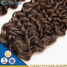 tangles free jerry curl premium now chocolate bohemian honey brown weave