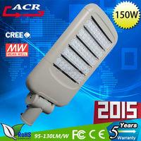 Aluminum lamp body material led lights Module for street ,garden ,road