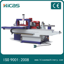 Low price Automatic Finger Joint Shaper HC-MXB3515 for wood furniture