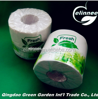 Individual wrapping 2plys 15gsm Bathroom Tissue/Toilet paper