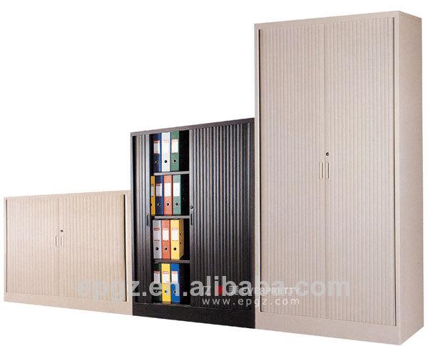 Kd montar de metal armarios de oficina puerta corredera - Montar puerta corredera ...