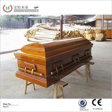 burial services harley davidson casket