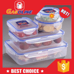 Excellent cheapest plastic sushi container
