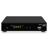 satellite receiver hi tech Azclass s926 openbox s4 hd pvr full hd receiver decoder tv receiver antenna