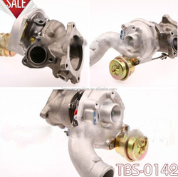 K03 Turbo 53039700070 53039880070 Turbocharger for Audi with high quality