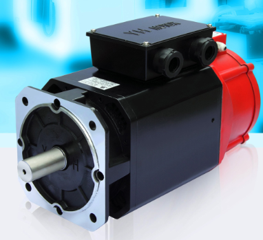 High speed cnc 35n m ac servo motor asynchronous for High speed servo motor