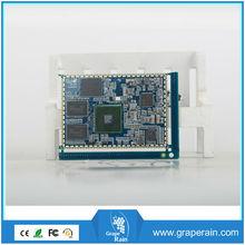 Arm Embedded S5P4418 CPU Board Cortex-A9 Quad-Core 1.4GHz Development Kit