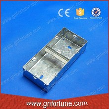 Square waterproof electrical outlet box manufacturer