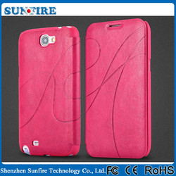Flip pu leather case for iphone 6, for iphone 6 and 6 plus case, leather case for iphone 6 plus covers