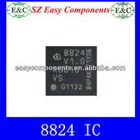 IC for iPhone 4 Samsung Galaxy S i9000 base band CPU XG616 8824 IC