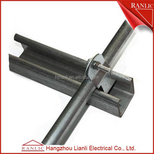 China suppliers steel channel weight chart