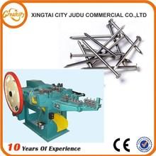 machine for nail/ automatic nail machine/ wood nail machine