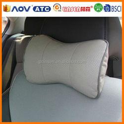 Guangzhou Linsen car hot sale neck support pillow car