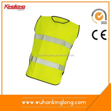 Factory Direct Wholesale Clothing Chaleco Reflectante