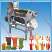 Industrial Fruit Juice Extracting Machines