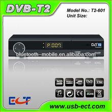 mpeg4 /H.264 MSD7818 digital receiver STB set top box case