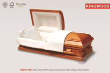 BABYCONE baby casket infant coffin wholesale wood casket pet cardboard coffin uk