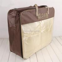 Car cushion package zip lock bag Children's pillow bags