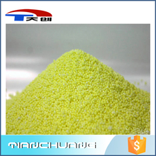 Urea, Nitrogenous Fertilizer, Prilled Urea