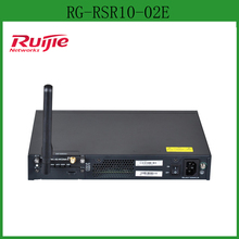 3G/4G WAN Module Support enterprise router Ruijie RG-RSR10-02E with cheap price