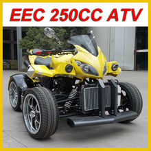 Sporting Style,Racing ATV 250CC ,2 seater with EEC Approval