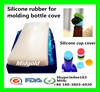 High-quality silicone rubber for molding silicone cup cover for drinking bottle