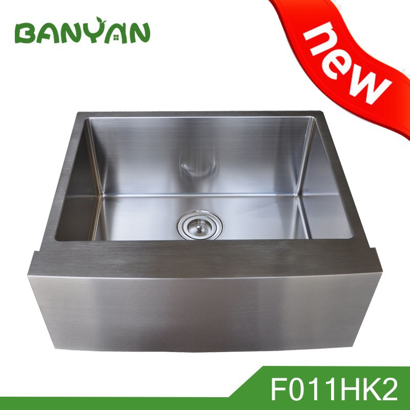 Undermount Stainless Steel Cheap Farmhouse Kitchen Sinks Buy Cheap Farmhous