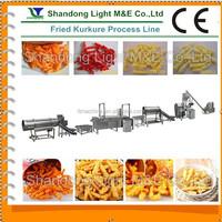 kurkure, nic nacs, cheetos making machinery