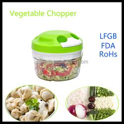 Powerful Electric Mini Food Chopper, Fruit and vegetabel blender/ Multifunctional food chopper
