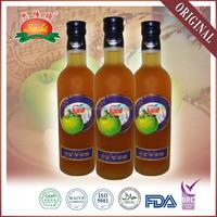 500ml apple cider vinegar