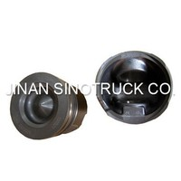 Dongfeng Kavian Truck ISDe Engine Parts 5255257 PISTON