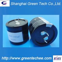 3300uf 80v aluminum caps electrolytic