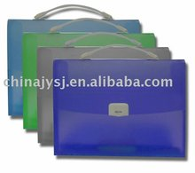 documents plastic file box folder with handles and 13 pockets seeking for foreign agents