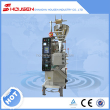Small automatic vertical form fill seal packing machine