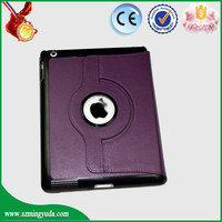 7 inch tablet case Shockproof Case For ipad mini with 360 degree rotating