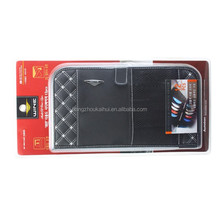 High quality Auto Sun Visor CD Holder CD Storage For Car CD Case And Bag Universal Design