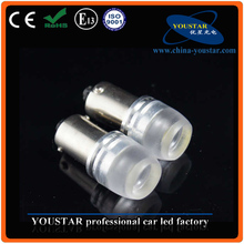 Big discount for car 1.5w auto part ba9s led yellow amber