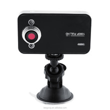 2.4 inch lcd car dvr k6000 with 5.0MP lens 120 degree view camera driver dash cam new