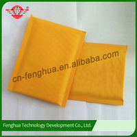 Durable high strength eco-friendly bubble padded mailer