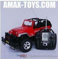 rj-62710 jeep children electric car toy