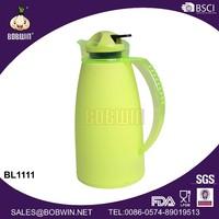 1.0L plastic and glass inner coffee jug