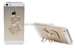 M16 ring phone holder