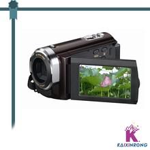 Professional Full HD1080p/720p Cheap video camera 8x digital zoom digital video camera for
