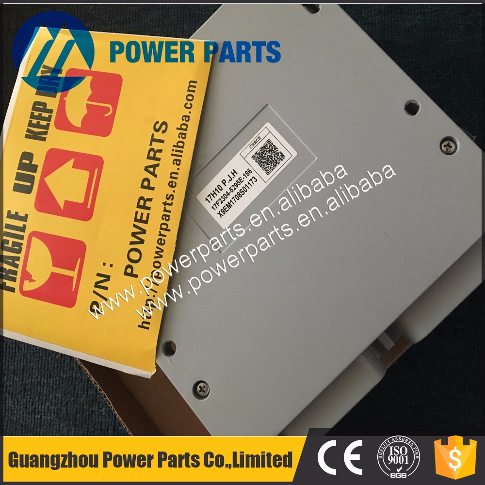 Excavator Parts Zx120 3 Zx200 Zx330 Main Pump Wire Harness Labels 0007745 For Sale