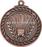 Sports metal medal,promotional medal,decorative medal