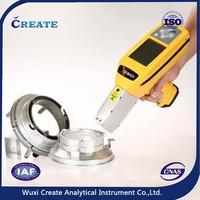 i-CHEQX Alloys and Metals handheld XRF Analyzer