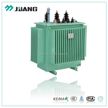 Best price sealed 3 phase oil immersed step down transformer bushing