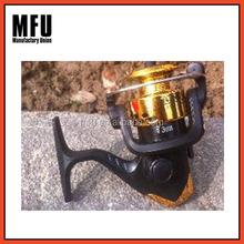 MFU high quality wholesale baitcasting fishing reel
