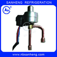 Electronic Expansion Valve Control (DPF(Q)1.8-01)